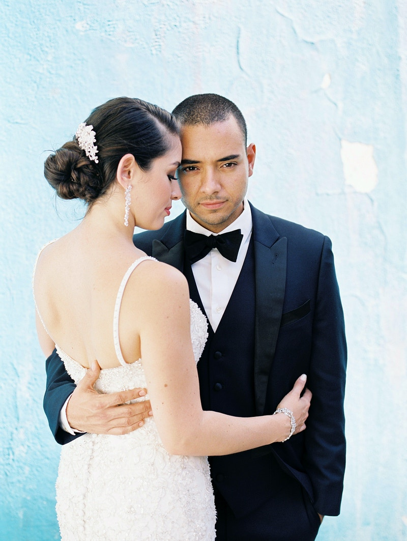 Destination Weddings - NINO GALLEGO STUDIOS