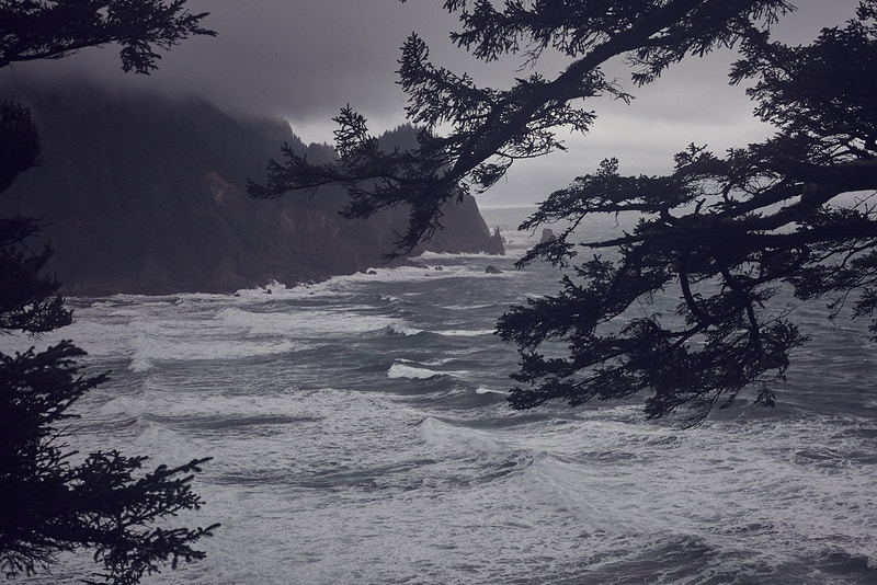 Oregon Coast - Noah Stone