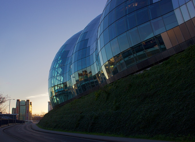 The Sage - Northbound Photography
