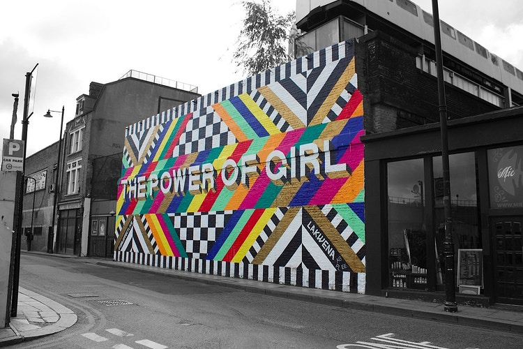 Girl Power - Northbound Photography
