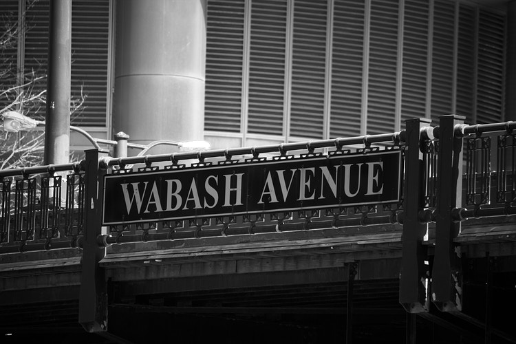 Wabash - Northbound Photography