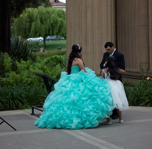 Quinceañera - Northbound Photography