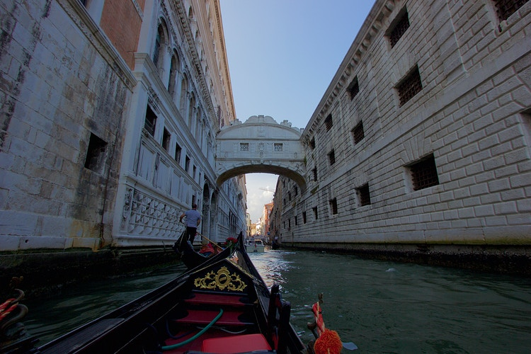 Venice - Northbound Photography