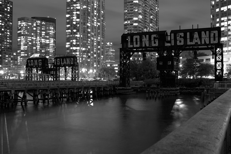 Gantry Plaza State Park - Northbound Photography