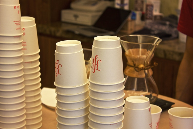 3FE Coffee - Northbound Photography