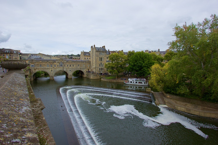 Bath - Northbound Photography