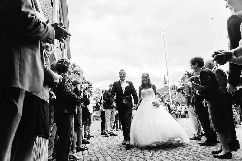 Melissa And Eric - OLAF SCHOUW