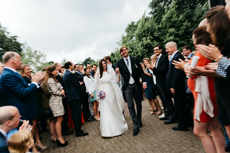 Weddings - OLAF SCHOUW
