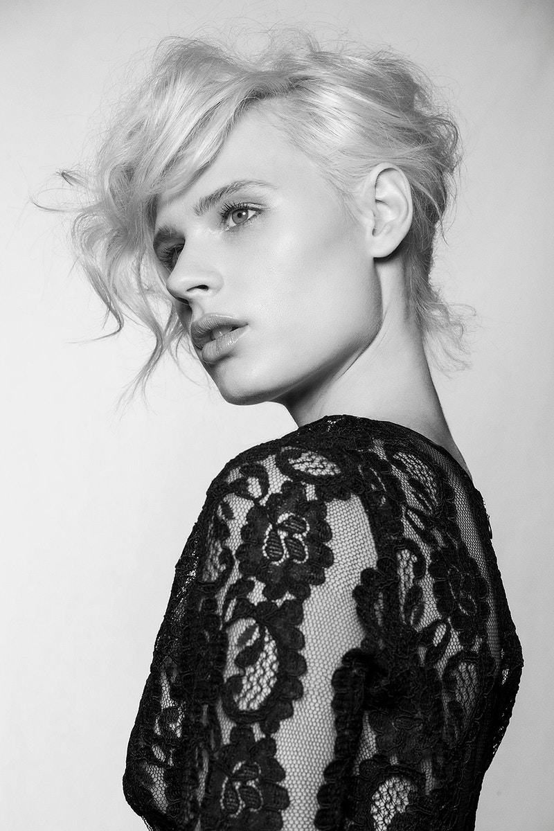 Arrojo Hair - Oscar Garcia Photography