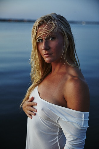 Portriat - Paul Majeski: Hamptons New York Photographer