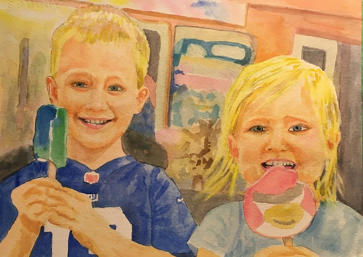 Brother & Sister Ice Cream - Penney De Pas