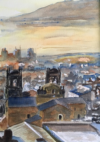 Gallery Landscapes Seascapes And Cityscapes - Penney De Pas