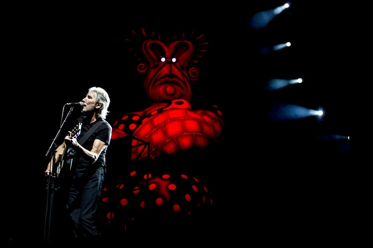 Roger Waters THE WALL - Pablo Garrigós
