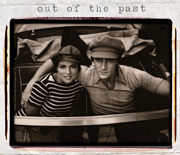 Out Of The Past - PHIL FEWSMITH  |  PHOTOGRAPHER