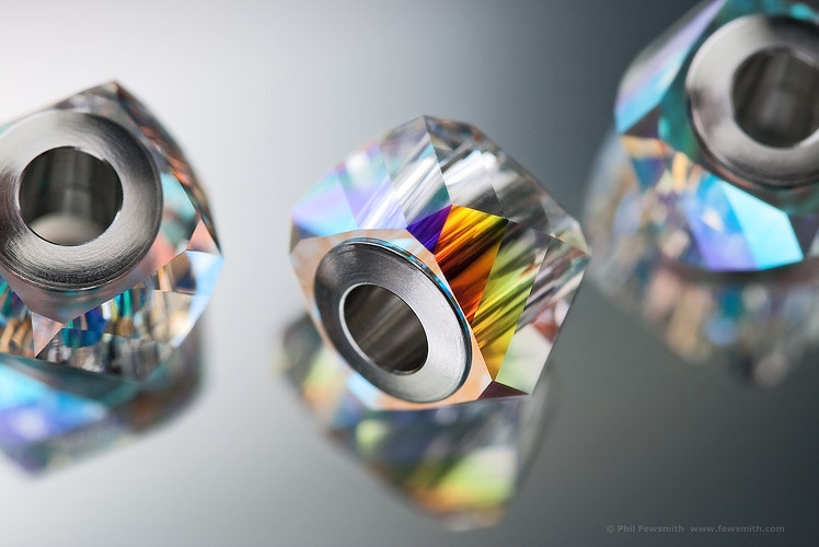 Swarovski Etc - PHIL FEWSMITH  |  PHOTOGRAPHER