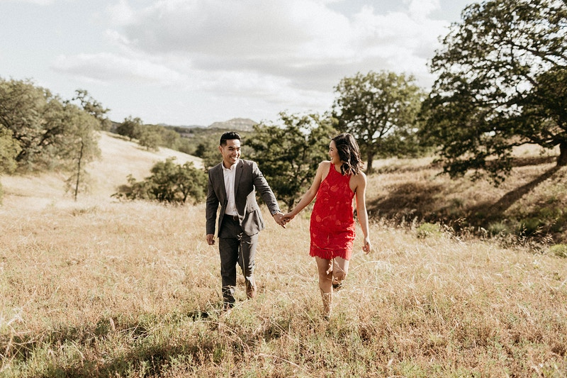 Engagements - Philip Tran | San Diego Photographer