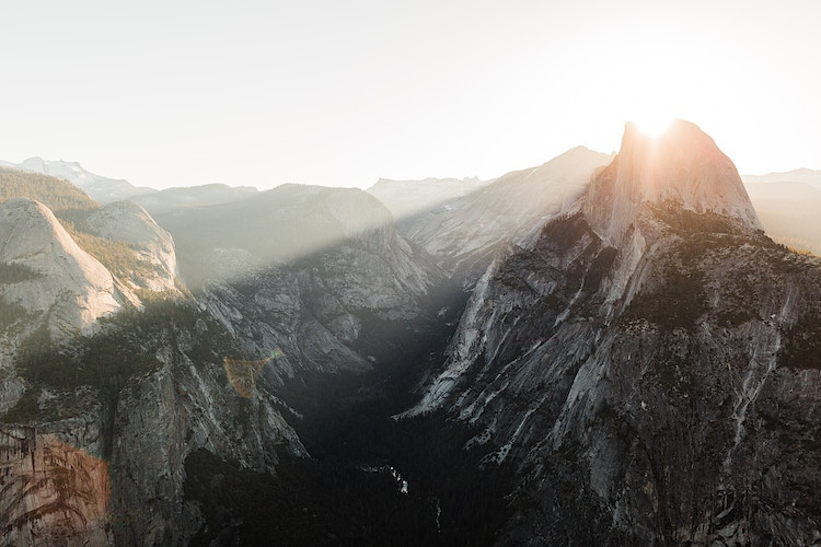 Yosemite, CA - Philip Tran | San Diego Photographer