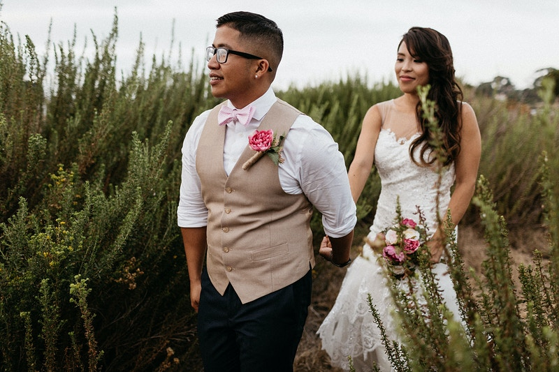 Weddings - Philip Tran | San Diego Photographer