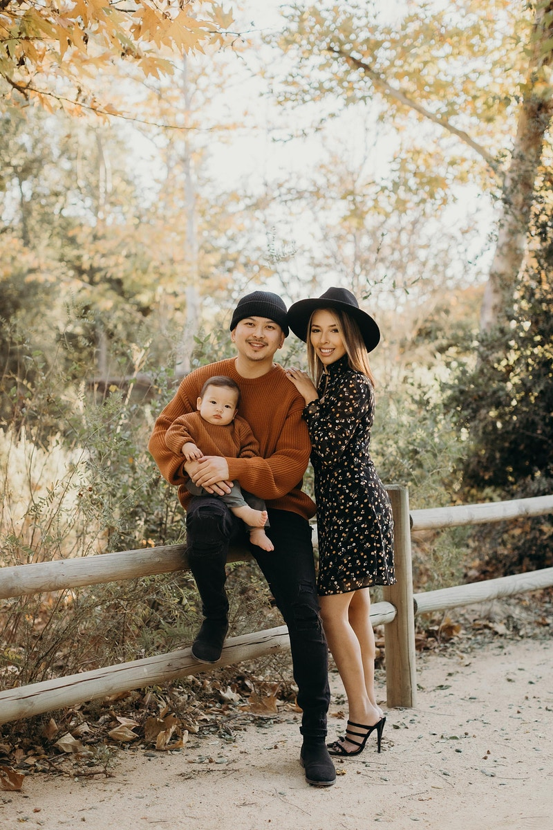 Family - KLO ENG PHOTOGRAPHY