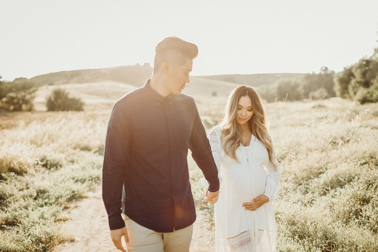 Maternity - KLO ENG PHOTOGRAPHY