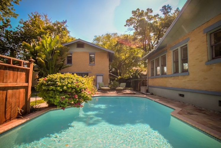 Seminole Heights - Photography By Stephenie