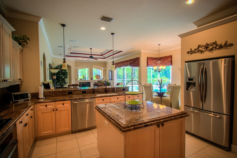Tampa Greenglen Home - Photography By Stephenie