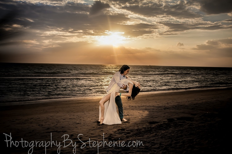 Weddings - Photography By Stephenie