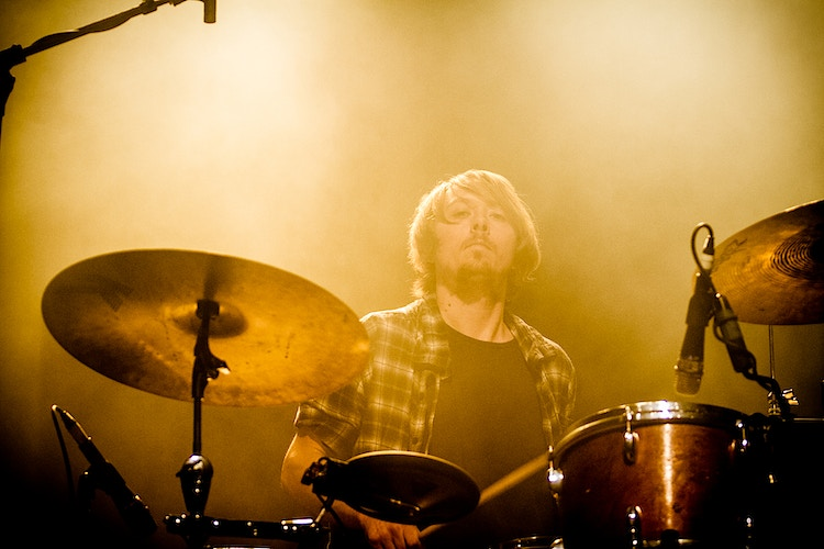 After Everything Local Natives 2013 - Keith Klenowski Photography