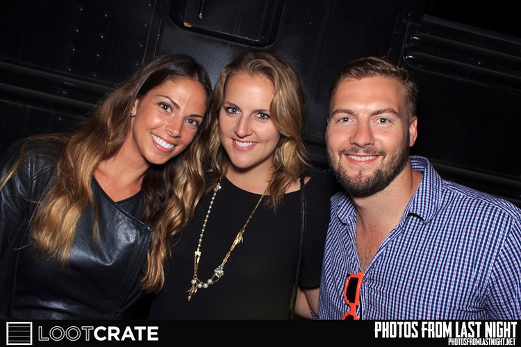 Loot Crate 2 Year Anniversary Party 110414 - Photos From Last Night