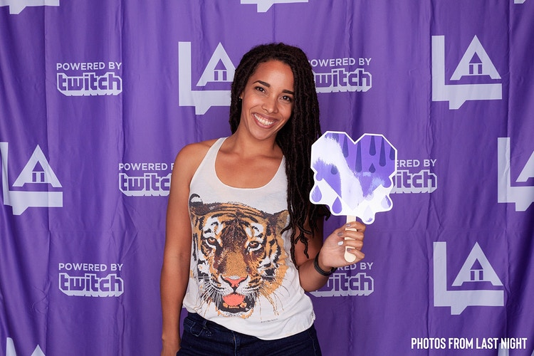 Twitchla Meet Up 082419 - Photos From Last Night
