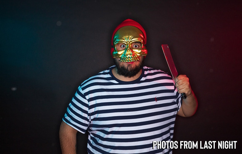 Tayhudds Spooky Halloween Bash 103119 - Photos From Last Night