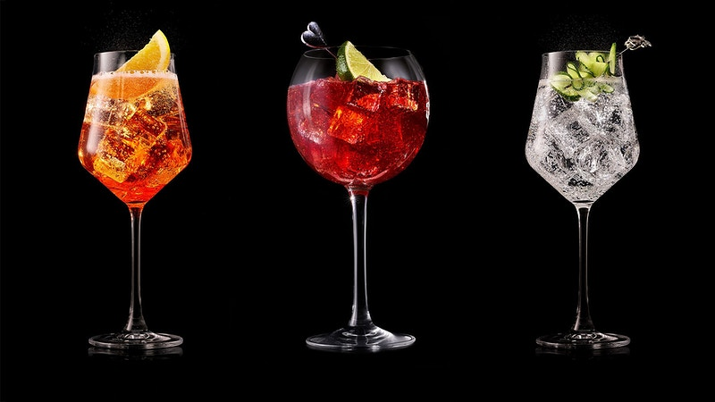 Schweppes coctails. 2020. - Sergiy Rud & Juliya Malanuk :: Table-top photography