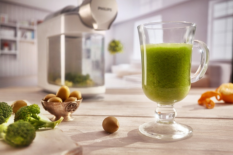 Philips Juicemaker - Sergiy Rud & Juliya Malanuk :: Table-top photography