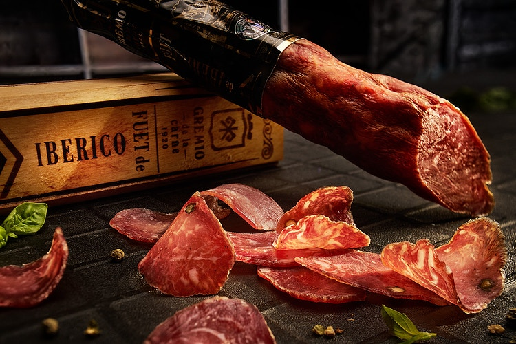 Gremio Del Carne - Sergiy Rud & Juliya Malanuk :: Table-top photography
