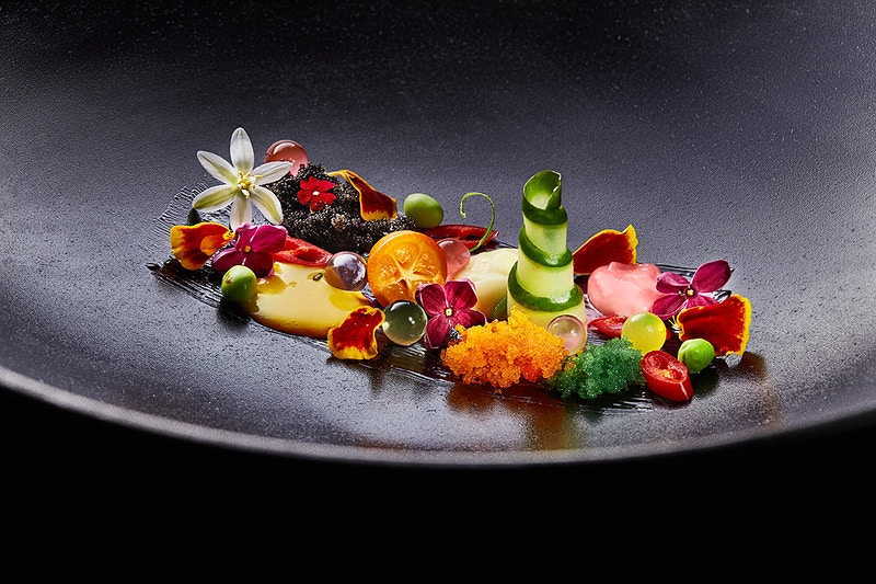 Spring Food Art - Sergiy Rud & Juliya Malanuk :: Table-top photography