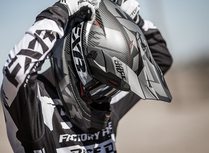 2018 FXR Racing gear - PJ205