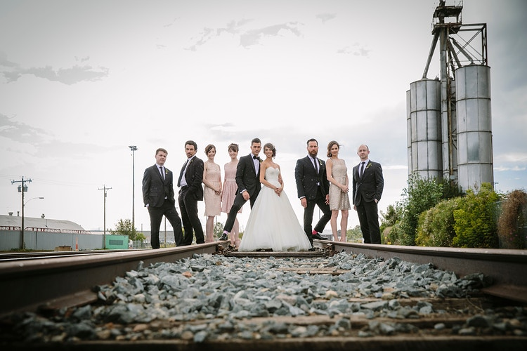 Wedding Gallery - PMG Image