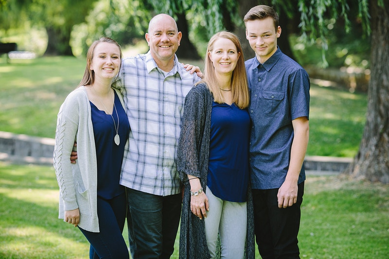 Family Sessions - PMG Image