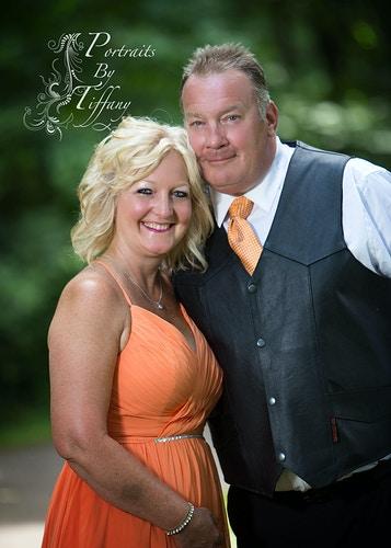 Weddings - Portraits by Tiffany