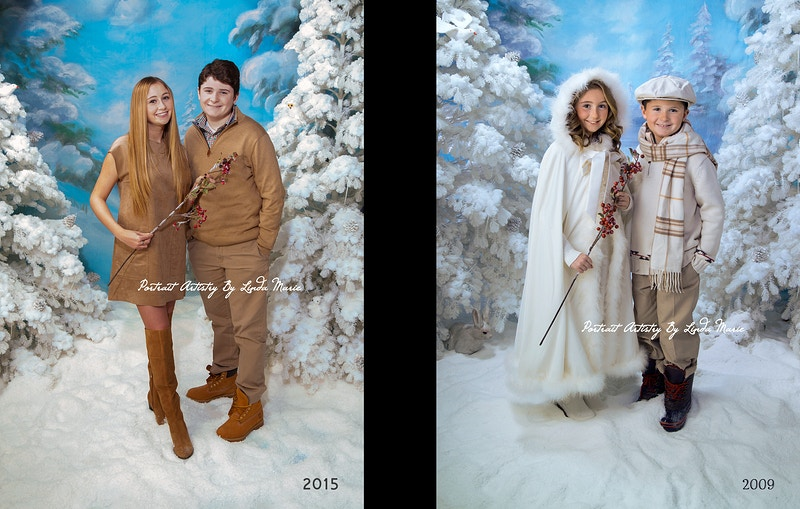 Blast From The Past - Portrait Artistry by Linda Marie   Newborn, Children & Family Photography