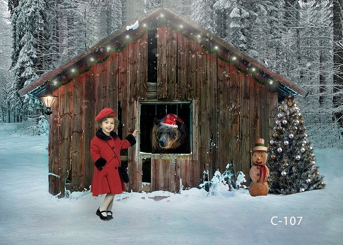 Make Me Magical Gallery Digital - Portrait Artistry by Linda Marie | Newborn, Children & Family Photography