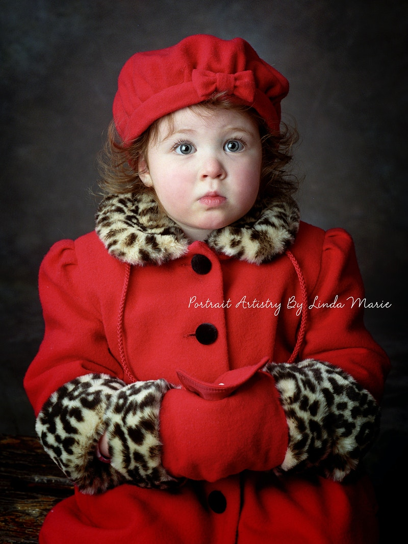 1 Year - Portrait Artistry by Linda Marie | Newborn, Children & Family Photography