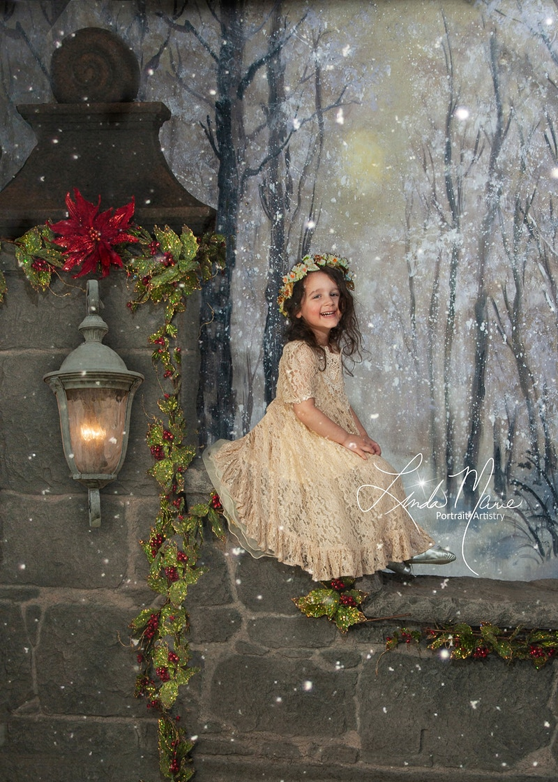 Yuletide Greetings Date To Be Announced - Portrait Artistry by Linda Marie | Newborn, Children & Family Photography