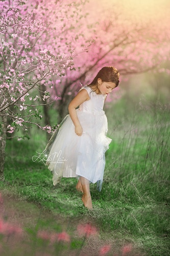 Storybook Composites - Portrait Artistry by Linda Marie | Newborn, Children & Family Photography