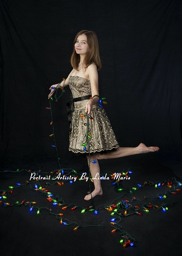 Teens Holiday Ideas - Portrait Artistry by Linda Marie | Newborn, Children & Family Photography