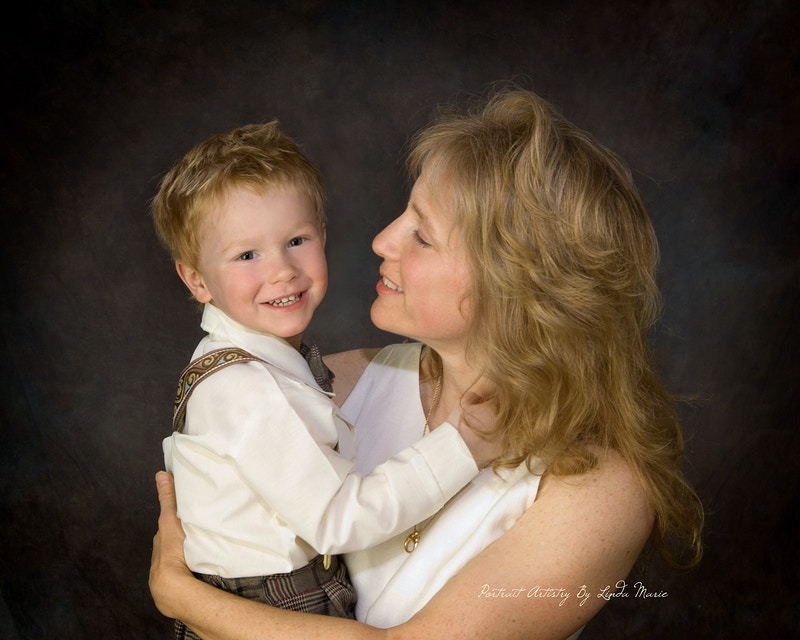 Family - Portrait Artistry by Linda Marie | Newborn, Children & Family Photography