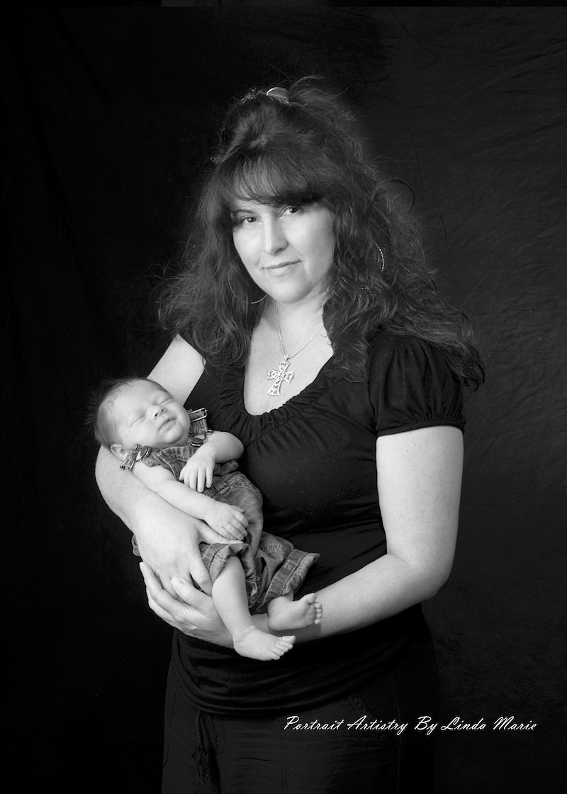 Newborn - Portrait Artistry by Linda Marie | Newborn, Children & Family Photography