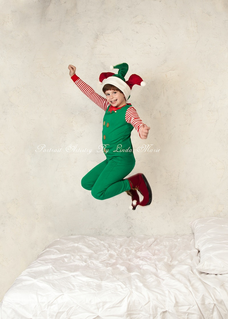 Jump 4 Joy - Portrait Artistry by Linda Marie | Newborn, Children & Family Photography