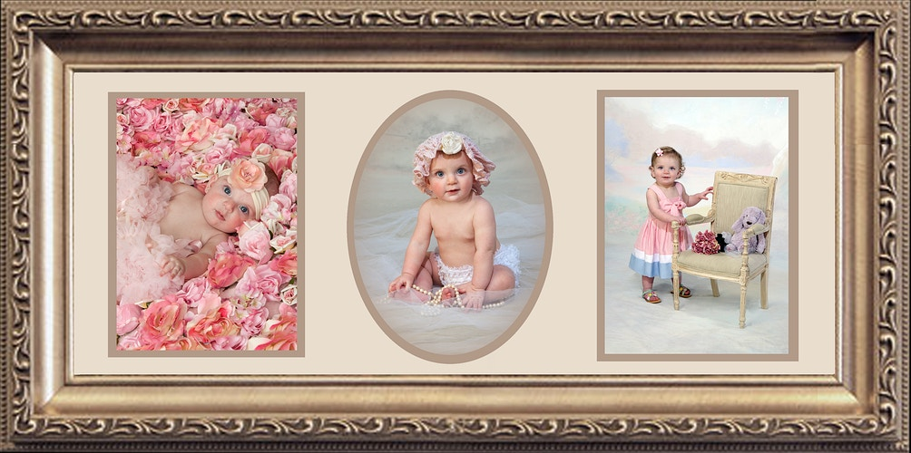 Babies First Year - Portrait Artistry by Linda Marie | Newborn, Children & Family Photography
