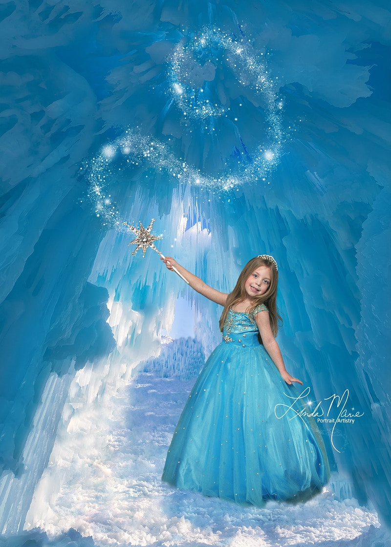 Make Me Magical Misc - Portrait Artistry by Linda Marie | Newborn, Children & Family Photography
